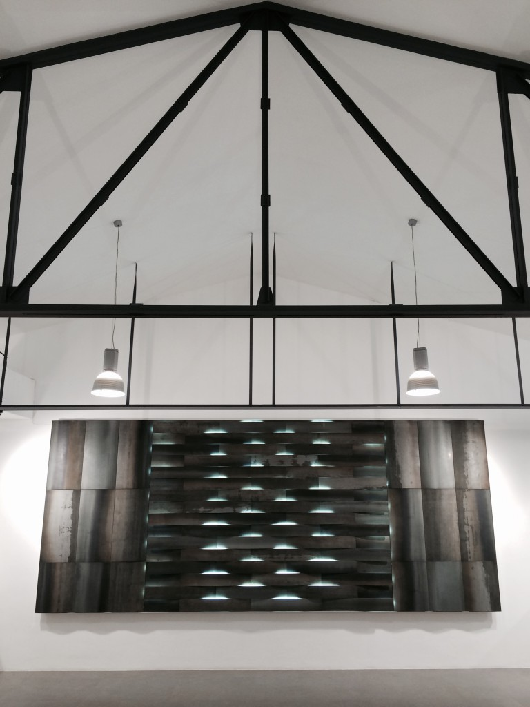 Apavisa Showroom