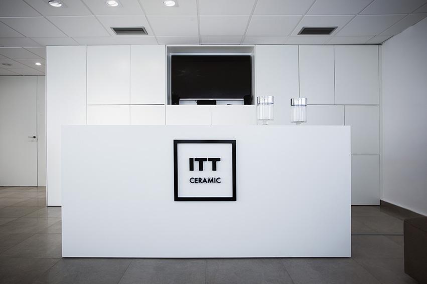 ITT Ceramics