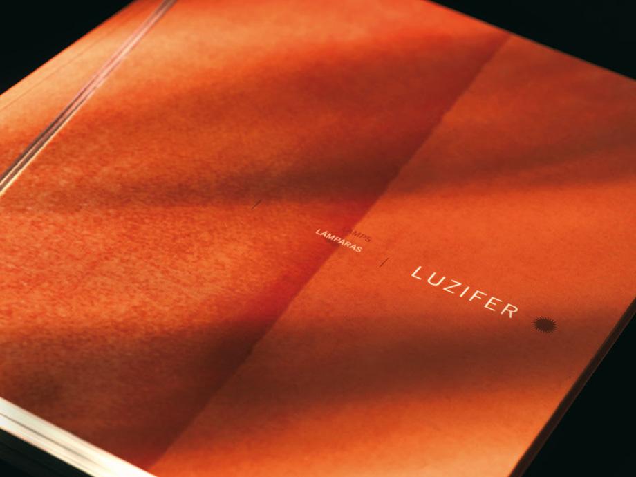 Luzifer Lamps