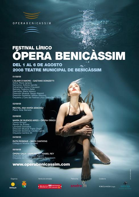 La Ópera Benicassim