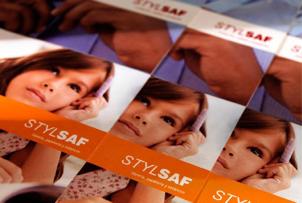 Stylsaf