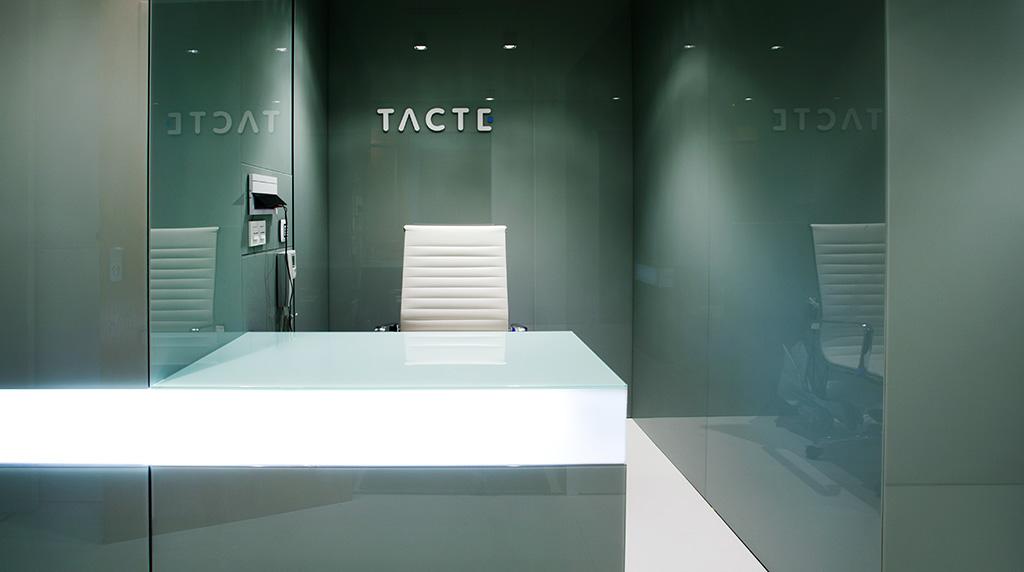 Tacte Spa