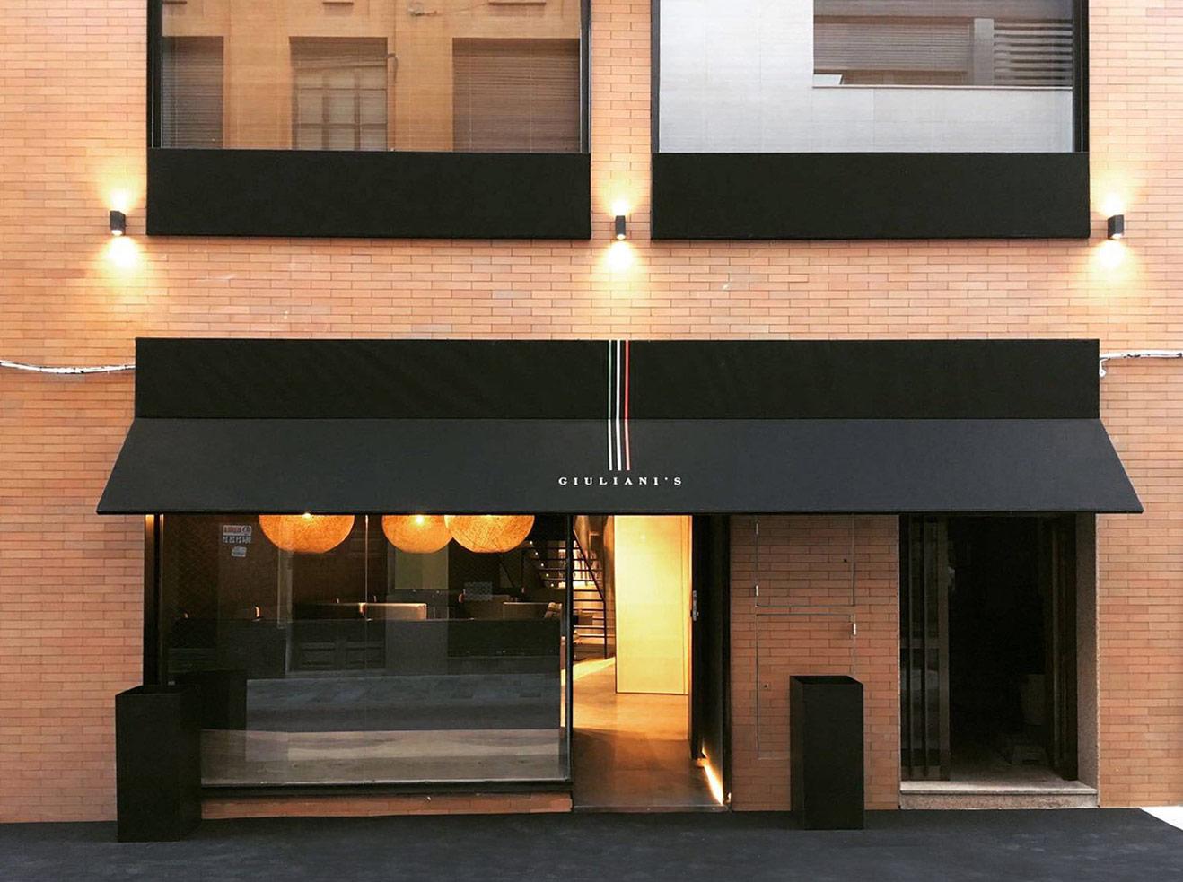 giuliani's centro castellón