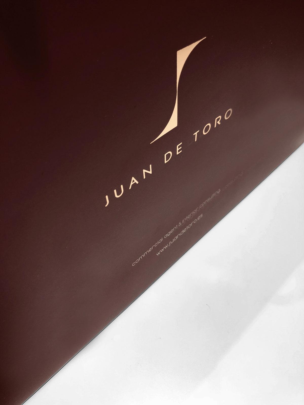 JUAN DE TORO